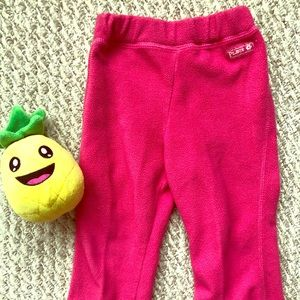 Fleece Pants, 3T